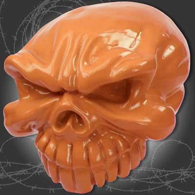 Profile BaZecoat - Attitude Orange