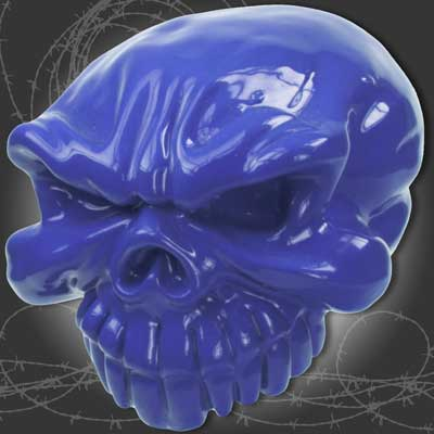 Profile BaZecoat - Stratos Blue