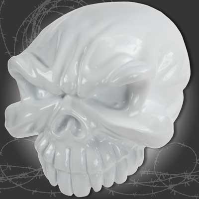 Profile BaZecoat - Pure White