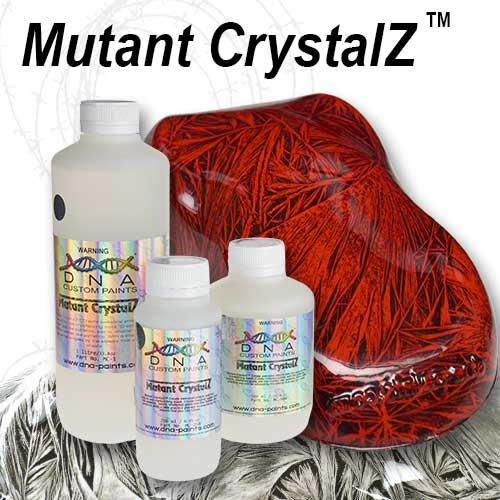 Mutant CrystalZ