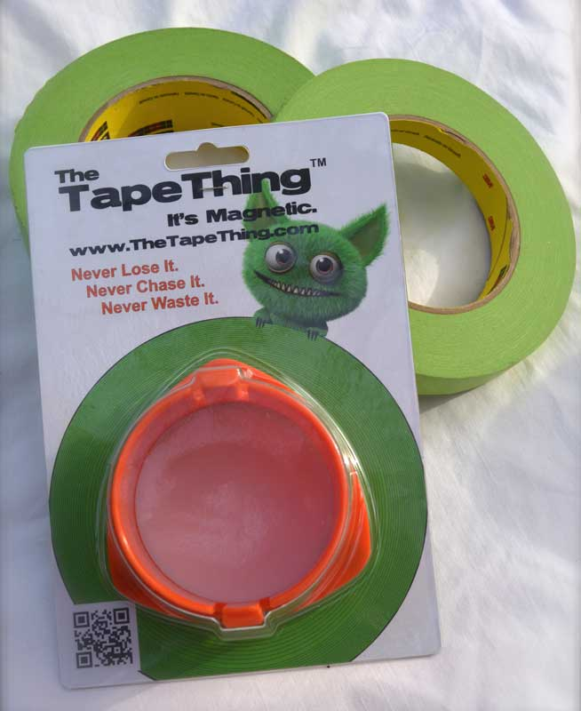 The Tape Thing