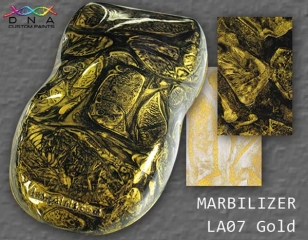 "Marbilizer LA07 ""Gold"""