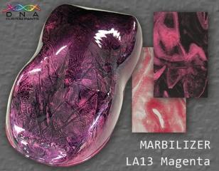 """Marbilizer LA13 """"Magenta"""""""
