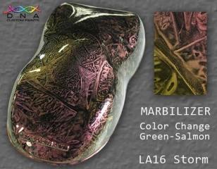"""Marbilizer LA10 """"Storm"""""""