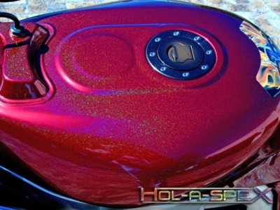 HolaSpeX bike tank
