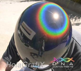 HolaGrafiX helmet